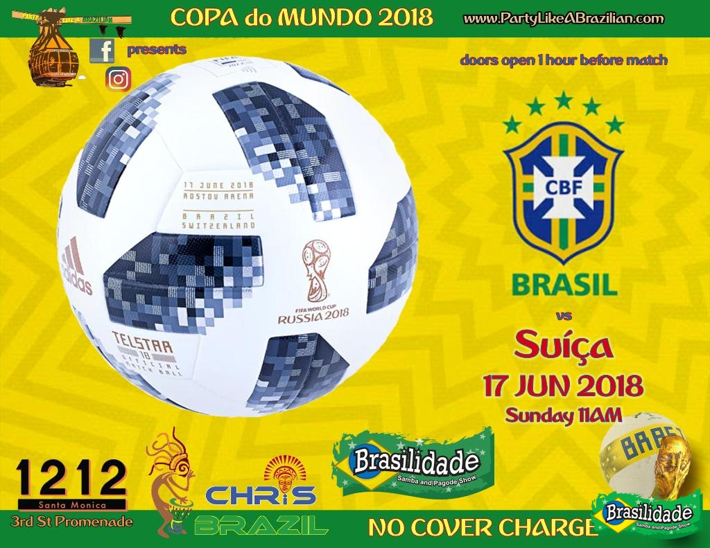 World Cup 2018 Watch Free with Live Music